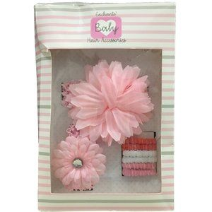 Enchante' Baby Hair Accessories NWT Enchante'